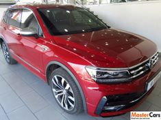 2020 Volkswagen Tiguan Allspace 2.0 TSI Highline 4MOT DSG (162KW) Gauteng