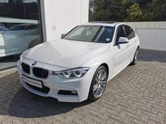 2017 BMW 3 Series 320D M Sport Auto Gauteng