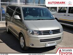 2013 Volkswagen Caravelle 2.0 Bitdi Dsg  Mpumalanga Secunda_0