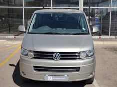 2013 Volkswagen Caravelle 2.0 Bitdi Dsg  Mpumalanga Secunda_1