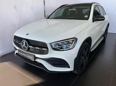 2020 Mercedes-Benz GLC 220d AMG Western Cape