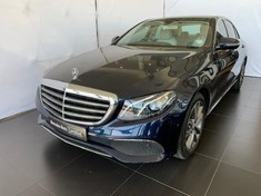2016 Mercedes-Benz E-Class E 350d Exclusive Western Cape