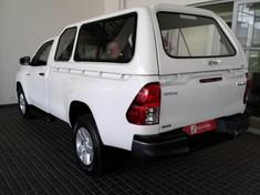 2019 Toyota Hilux 2.4 GD-6 RB SRX Single Cab Bakkie Gauteng Rosettenville_4