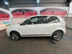 2017 Volkswagen Polo Vivo GP 1.6 MAXX 5-Door Gauteng Vereeniging_1