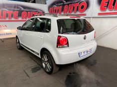 2017 Volkswagen Polo Vivo GP 1.6 MAXX 5-Door Gauteng Vereeniging_2