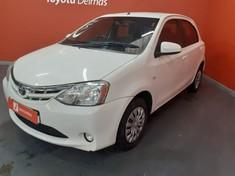 2013 Toyota Etios 1.5 Xs 5dr  Mpumalanga Delmas_2