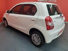 2013 Toyota Etios 1.5 Xs 5dr  Mpumalanga Delmas_3