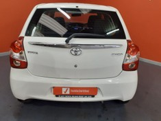 2013 Toyota Etios 1.5 Xs 5dr  Mpumalanga Delmas_4