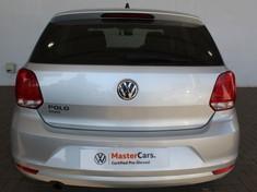 2018 Volkswagen Polo Vivo 1.4 Trendline 5-Door Northern Cape Kimberley_2