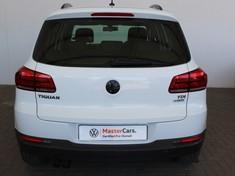 2016 Volkswagen Tiguan 2.0 Tdi Bmot Trend-fun  Northern Cape Kimberley_2