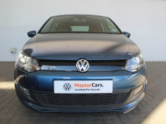 2016 Volkswagen Polo GP 1.0 TSI Bluemotion Northern Cape
