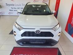 2020 Toyota Rav 4 2.0 GX Limpopo