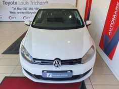 2012 Volkswagen Golf Vi 1.6 Tdi Bluemotion  Limpopo