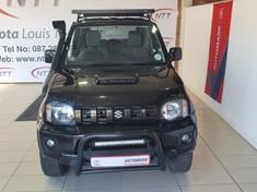 2017 Suzuki Jimny 1.3  Limpopo