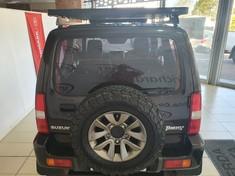 2017 Suzuki Jimny 1.3  Limpopo Louis Trichardt_4