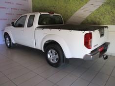 2016 Nissan Navara 2.5 Dci Xe Kcab 4x4 Pu Sc  Gauteng Pretoria_3