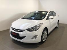 2014 Hyundai Elantra 1.8 Gls A/t  Kwazulu Natal