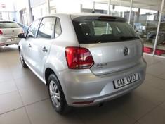 2019 Volkswagen Polo Vivo 1.4 Trendline 5-Door Free State Bloemfontein_2
