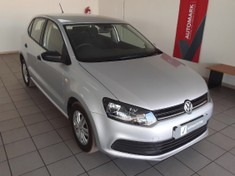 2019 Volkswagen Polo Vivo 1.4 Trendline 5-Door Northern Cape