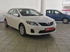 2018 Toyota Corolla Quest 1.6 Free State