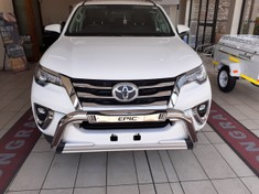 2020 Toyota Fortuner 2.8GD-6 4X4 Auto Limpopo Hoedspruit_1