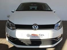 2015 Volkswagen Polo 1.2 TSI Highline 81KW Northern Cape Kimberley_0