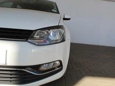 2015 Volkswagen Polo 1.2 TSI Highline 81KW Northern Cape Kimberley_1