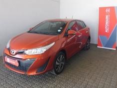 2019 Toyota Yaris 1.5 Xs 5-Door Gauteng Soweto_0