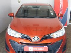 2019 Toyota Yaris 1.5 Xs 5-Door Gauteng Soweto_1