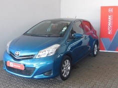 2014 Toyota Yaris 1.3 CVT 5-Door Gauteng