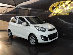 2013 Kia Picanto 1.0  Gauteng