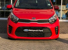 2020 Kia Picanto 1.2 Start Auto Mpumalanga Nelspruit_1