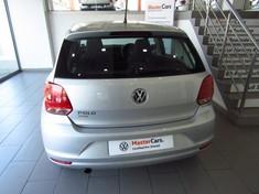 2019 Volkswagen Polo Vivo 1.4 Trendline 5-Door Gauteng Sandton_2