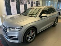 2017 Audi SQ5 3.0 TFSI Quattro Tiptronic Kwazulu Natal