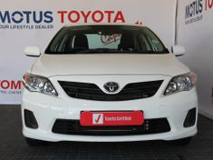 2019 Toyota Corolla Quest 1.6 Western Cape Brackenfell_1