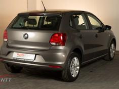 2020 Volkswagen Polo Vivo 1.4 Trendline 5-Door Gauteng Heidelberg_3