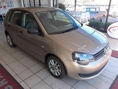 2015 Volkswagen Polo Vivo GP 1.4 Conceptline 5-Door Limpopo