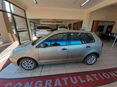 2015 Volkswagen Polo Vivo GP 1.4 Conceptline 5-Door Limpopo Hoedspruit_4
