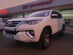 2019 Toyota Fortuner 2.4GD-6 R/B Auto Kwazulu Natal