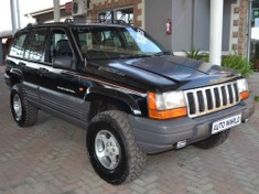 Jeep Grand Cherokee For Sale New And Used Cars Co Za