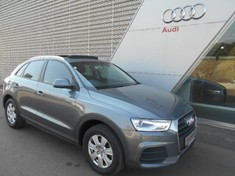 2016 Audi Q3 1.4T FSI Stronic (110KW) North West Province