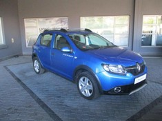 2016 Renault Sandero 900T Stepway North West Province Rustenburg_0