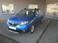 2016 Renault Sandero 900T Stepway North West Province Rustenburg_1