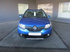 2016 Renault Sandero 900T Stepway North West Province Rustenburg_2