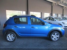 2016 Renault Sandero 900T Stepway North West Province Rustenburg_4