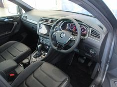 2020 Volkswagen Tiguan 2.0 TDI Highline 4Mot DSG North West Province Rustenburg_4