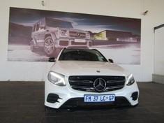 2016 Mercedes-Benz GLC 250 Off Road Gauteng Midrand_4