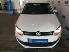 2010 Volkswagen Polo 1.6 Tdi Comfortline 5dr  Gauteng Johannesburg_1
