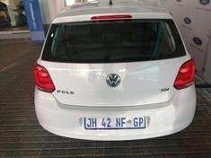 2010 Volkswagen Polo 1.6 Tdi Comfortline 5dr  Gauteng Johannesburg_3