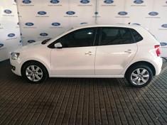 2010 Volkswagen Polo 1.6 Tdi Comfortline 5dr  Gauteng Johannesburg_4
